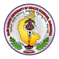 250px-Logo_of_Rajiv_Gandhi_University_of_Health_Sciences
